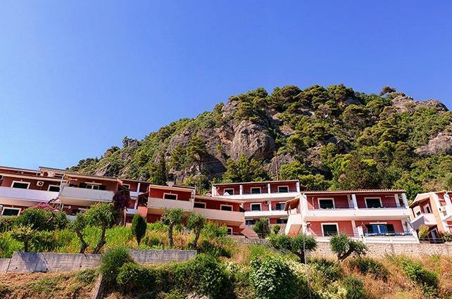 Gorgona Apartments Glyfada - dream vacation