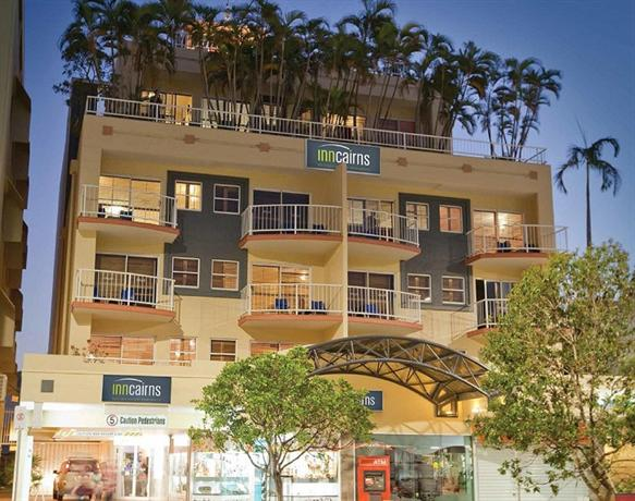 Inn Cairns Boutique Apartments - dream vacation
