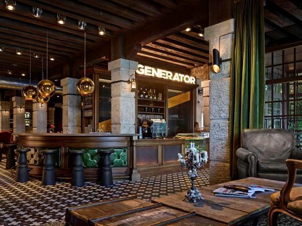 Generator Venice