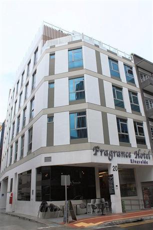 Fragrance Hotel - Riverside - dream vacation