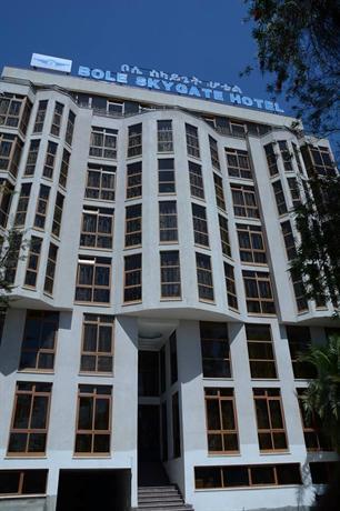 Bole Skygate Hotel - dream vacation