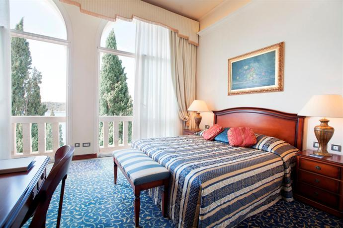 Grand Villa Argentina Hotel Dubrovnik Croatia