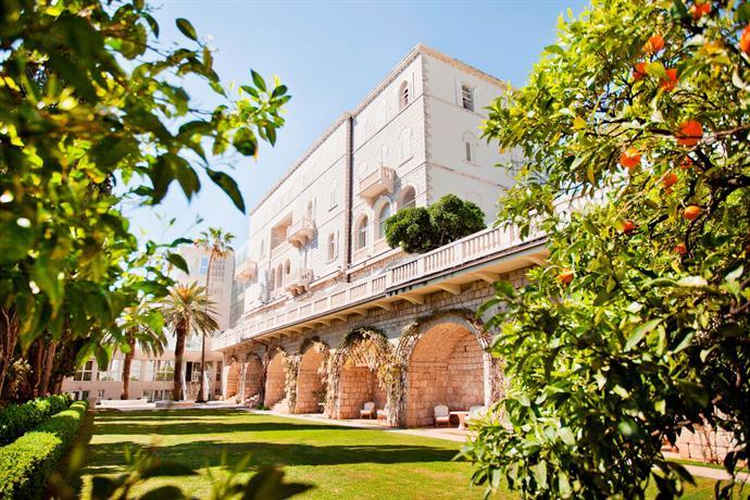 Grand Villa Argentina - dream vacation