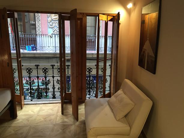 No 18 - The Streets Apartments Barcelona - dream vacation