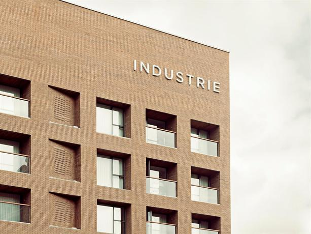 Industrie Hotel - dream vacation