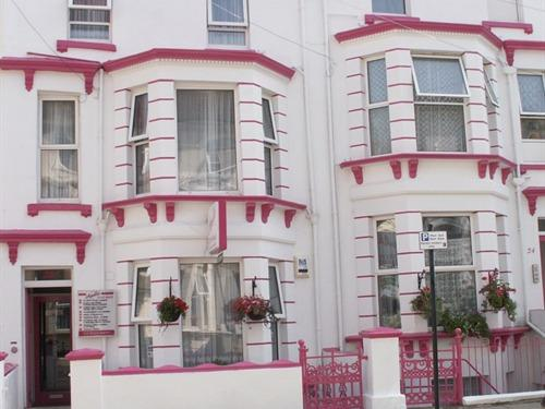 Apollo Guest House Hastings - dream vacation