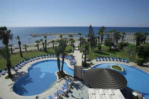 Golden Bay Beach Hotel Отель Голден Бэй Бич
