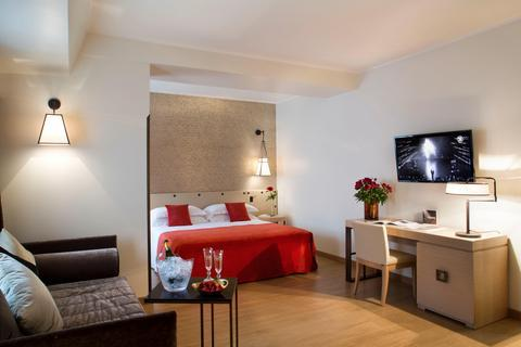 Starhotels Metropole - dream vacation