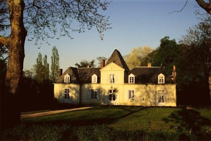 Domaine De Chatenay - Le Mans - dream vacation