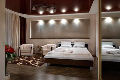 EU Apartments Ozheshko - dream vacation