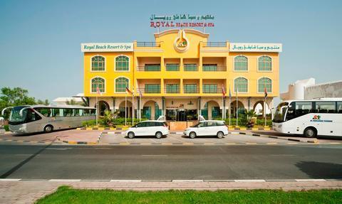 Sahara Beach Resort & Spa 이미지