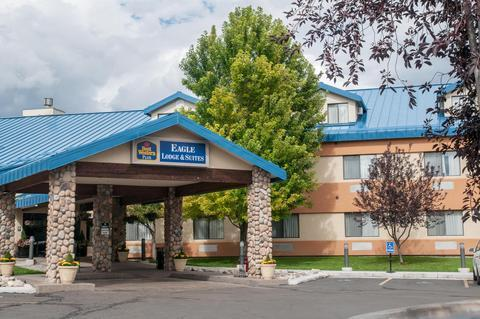 Best Western Eagle Lodge Eagle - dream vacation