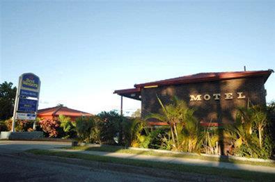 BEST WESTERN Zebra Motel - dream vacation