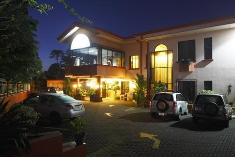 Adventure Inn Hotel San Jose - dream vacation