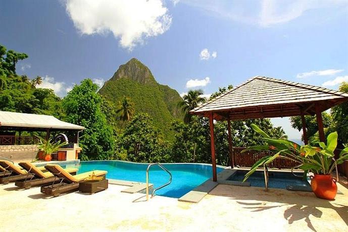 Stonefield Estate Villa Resort - dream vacation