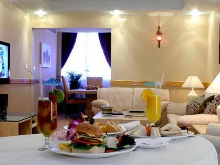 Haffa House Hotel Muscat - dream vacation