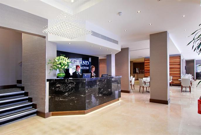 Park Grand London Kensington - dream vacation
