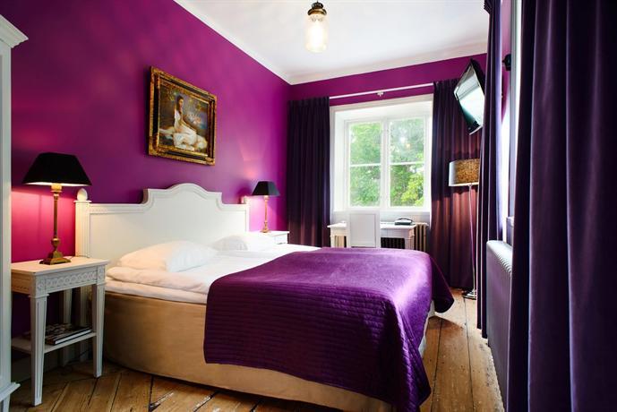 Hotel Hellstens Malmgard - dream vacation