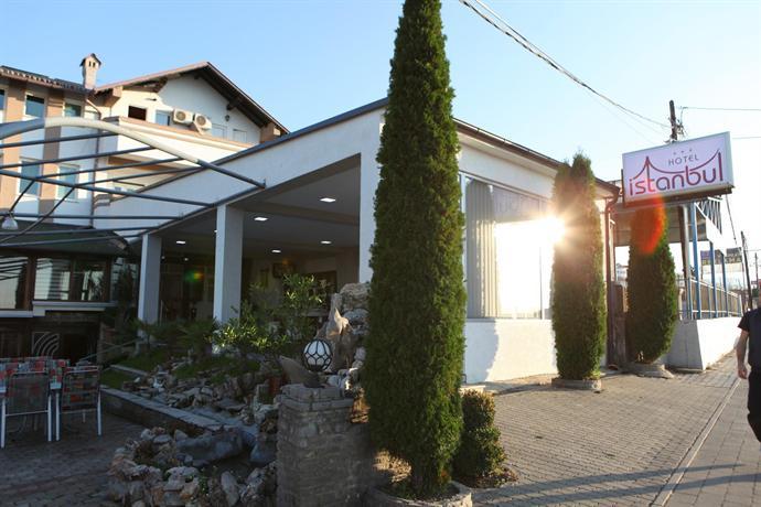 Hotel Istanbul Prizren - dream vacation