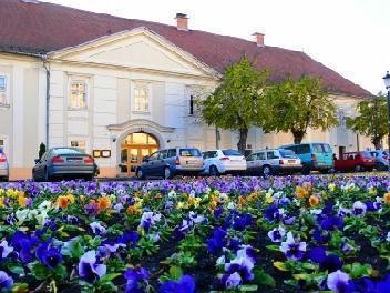 Wellness Hotel Kalocsa - dream vacation