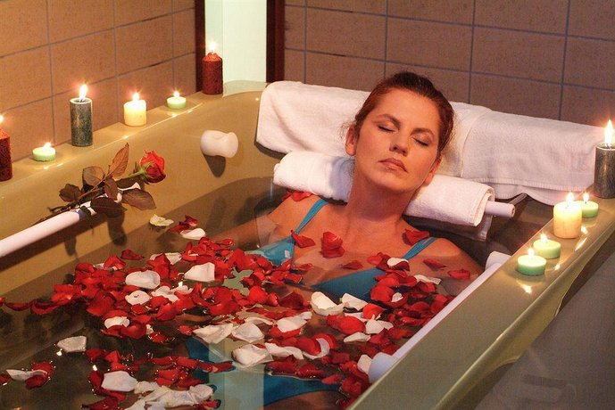 Danubius Health Spa Resort Buk - dream vacation