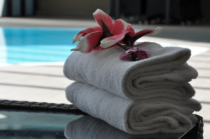 Sandton Hotel De Roskam - dream vacation