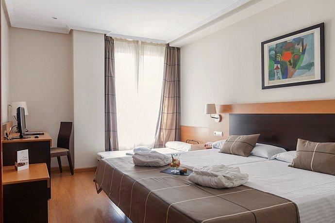 Infantas de Leon Hotel - dream vacation