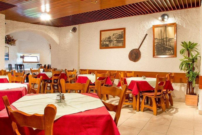 Rivijera Hotel Jadran Sibenik - dream vacation