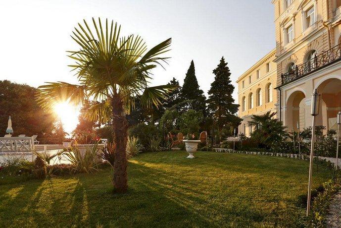 Hotel Kvarner Palace - dream vacation