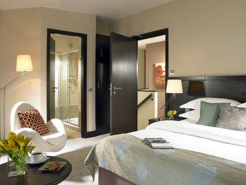 Macdonald Kinsale Hotel & Spa - dream vacation