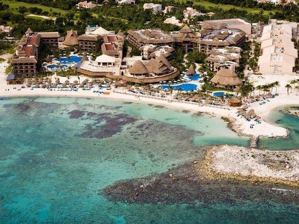 Catalonia Yucatan Beach Puerto