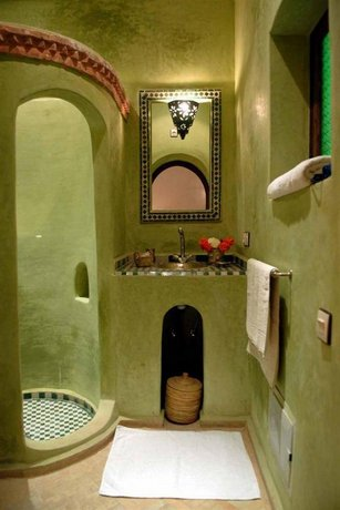 Riad Les Lauriers Blancs - dream vacation