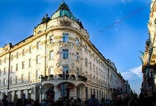 Grand Hotel Union - dream vacation