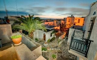 Nastasia Village Hotel Naxos - Naxos -