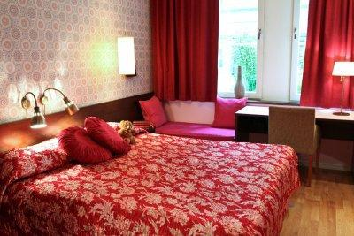 Freys Hotel - dream vacation
