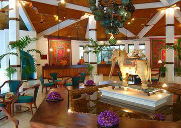 Tangerine Beach Hotel - dream vacation