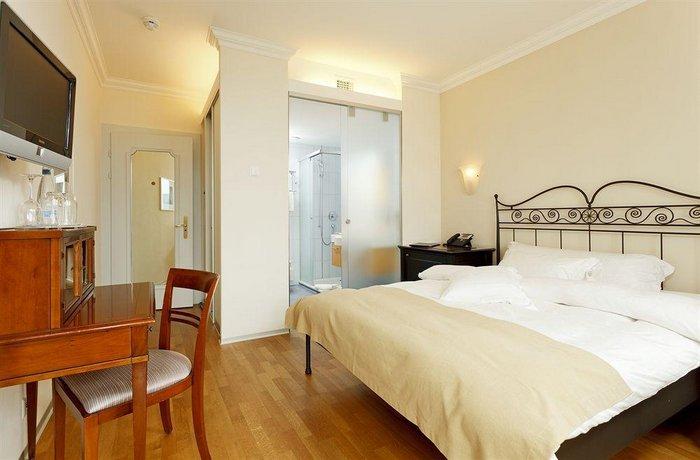 Eden Swiss Quality Hotel - dream vacation