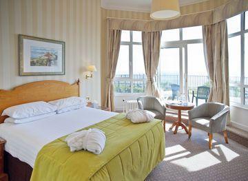 Hallmark Hotel Bournemouth Carlton - dream vacation