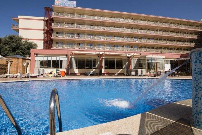 Hotel Helios Mallorca Palma - dream vacation