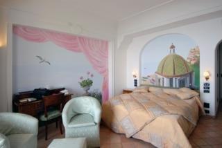 Hotel La Conca Azzurra - dream vacation