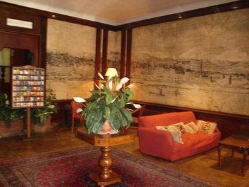 Cavour Hotel Naples - dream vacation