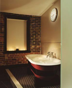 Malmaison Oxford Castle - dream vacation