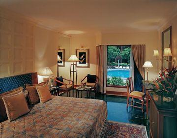 ITC Mughal A Luxury Collection Hotel Agra - dream vacation