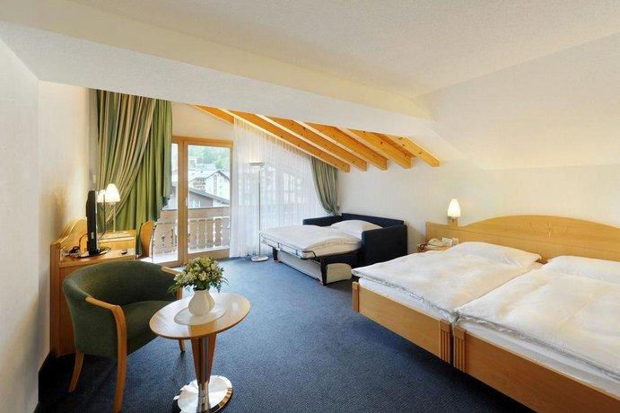 Hotel Perren Superior - dream vacation