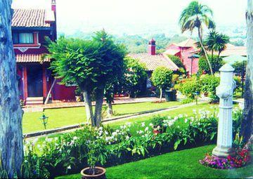 Villa San Jose Hotel and Suites