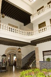 Hotel Casino Morelia - dream vacation