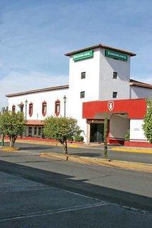 Torreblanca Campestre Hotel Morelia - dream vacation