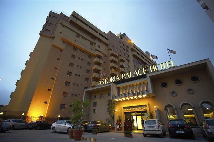 Astoria Palace Hotel - dream vacation