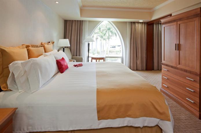 Crowne Plaza Hotel Tuxtla Gutierrez - dream vacation