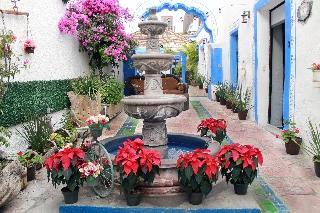 La Mansion del Burro Azul Hotel Queretaro - dream vacation